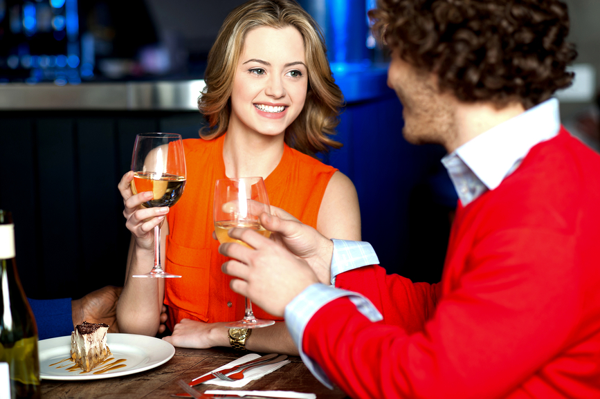How your Body Language Speaks to your Date